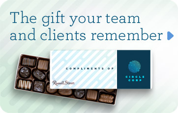 The gift your team and clients remember.