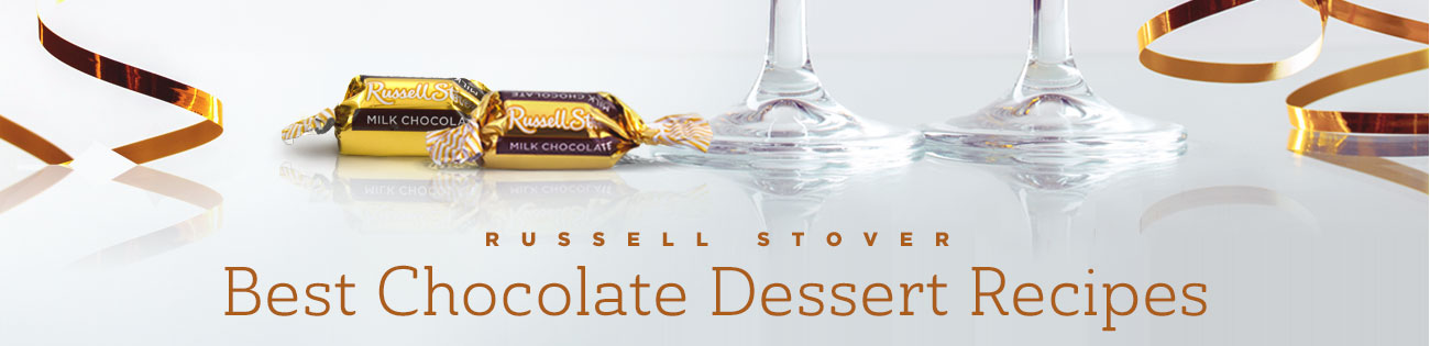 Russell Stover - Best Chocolate Dessert Recipes