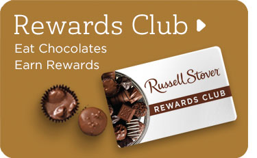 Eat Chocolate, Earn Rewards. Learn more about our Rewards Club