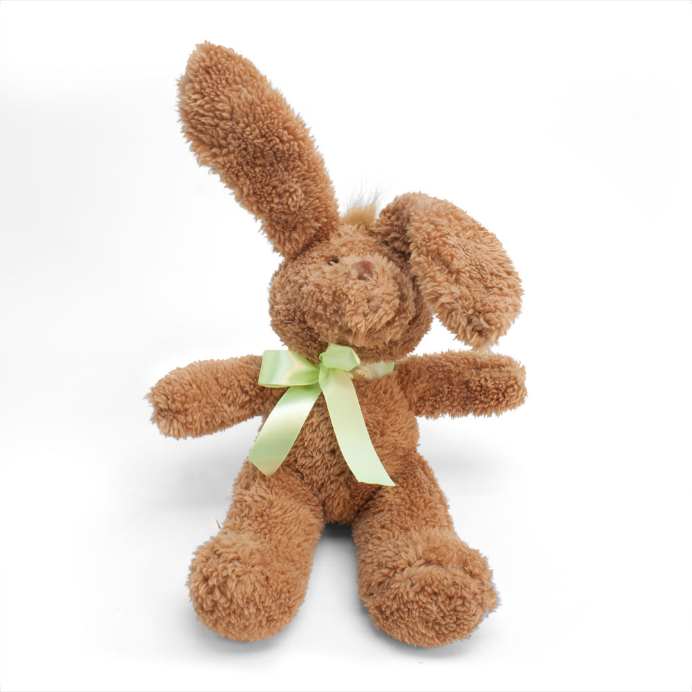 Image for Brown Bunny from Russell Stover