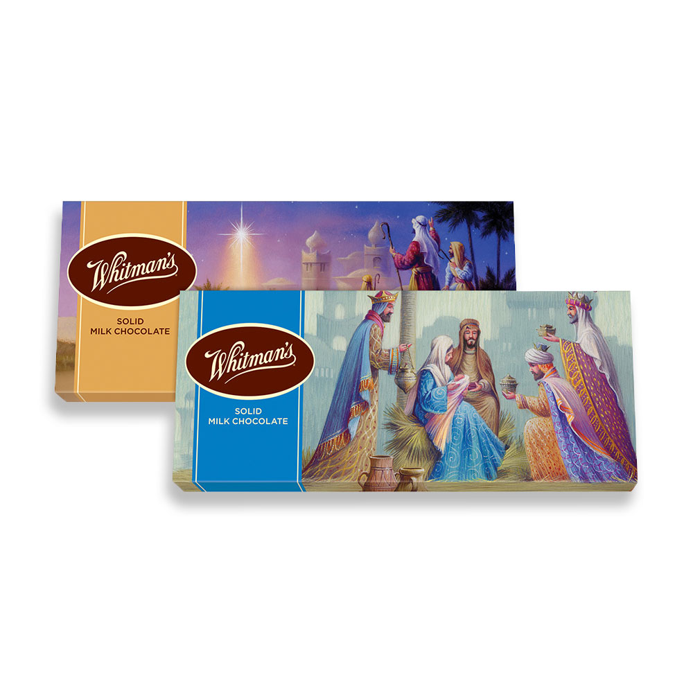 Image for Meaning Of Christmas, 2 oz. Bar from Russell Stover
