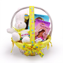 Bunny Bliss Gift Basket (Yellow) 50% OFF – Discount applied in cart