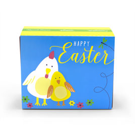 Easter Scene Pick and Mix Box