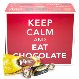 Keep Calm Pick & Mix 1 lb. Box