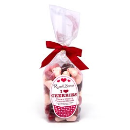 Cherry Lovers Beans, 8 oz. bag