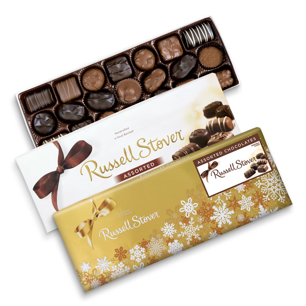 Russell Stover Chocolates is a company with rich heritage, market-leading brands and a talented and committed workforce. In all areas of our business we are looking for individuals who can make a positive impact on our products, customers and communities.